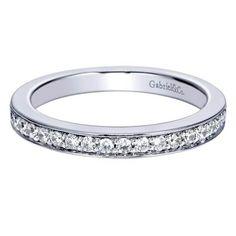 Maddie Diamond Wedding Ring Steven Singer Jewelers Steven Singer Jewelers
