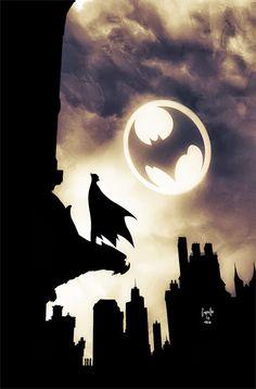 Batman No. 27. (Greg Capullo) Gotham Spoilers.