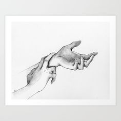 Pulse by Gabalut. A wonderful piece of art drawing available on posters, phone cases, pillows and other products. Make this piece of art look great in your own home.
