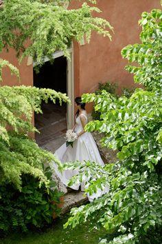 Weddings and Honeymoons in the Tuscan Maremma