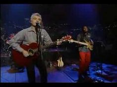 David Byrne - And She Was (Live From Austin TX) - YouTube