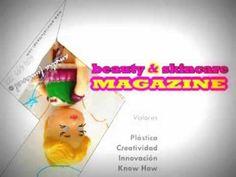 #beauty #skincare #magazine #thecreativemachinery #amaliafumanal