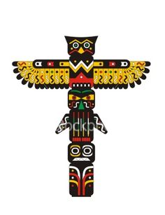 Owl for B totem