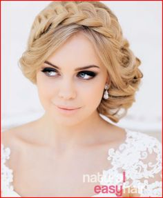Magazines are a great source of inspiration when it comes to finding your personal bridal style. Using bridal magazines can be an effective way to get the styles that you want, and even find out how to save money by creating the styles at home. Using these magazines, you can find inspiration... https://www.easynaturalhairstyles.com/bridal-hairstyle-magazine-inspiration/ Bridal Hairstyle Magazine Inspiration wedding hairstyles for bridesmaids