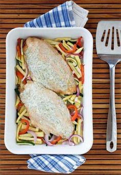 Baked Fish Recipe | Food Recipes - Yahoo! Shine