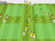 Effective Ways to Handle Shin Splints During Soccer Training Football Coaching Drills, Soccer Drills, Soccer Training, Fifa, Game, Videos, Soccer Workouts, Training, Training Workouts