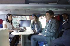 La Comunidad de Madrid extiende la Tarjeta sin contacto al abono para adultos de toda la Región