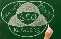 Five ways to make SEO work for you today
