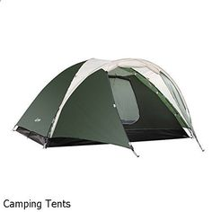 Camping Tents - fantastic selection. Must check out...