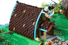 Astrid's House | by Bippity Bricks
