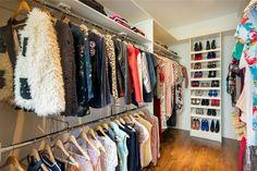 Découvrez l'intérieur de la maison de Sarah Jessica Parker à New York | Glamour