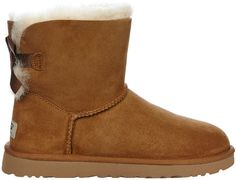 Pin for Later: You'll Feel Cozy Just Looking at These Shearling Finds Ugg Australia Boots Ugg Australia - Boots (£150)