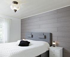 Laatupaneeli by Rotola-Pukkila. Sisustuspaneeli Harmaa Koivu/LSG. Interior panel Grey Birch/LSG. Grey, Interior, Furniture, Home Decor, Gray, Decoration Home, Room Decor, Design Interiors, Home Furnishings