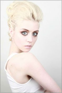 The stunning Miss Allison Harvard. love her!! America's next top model, who should've won, BOTH TIMES!!!♥♥♥