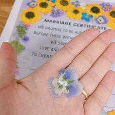 【結婚証明書と受付サイン】の作り方♡アクリル板が人気! Marriage Certificate, Our Love, Stud Earrings, Marriage License, Stud Earring, Earring Studs
