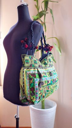 Ethnic handmade Bags & Purses on Etsy  Bags purses by shopthailand, $25.99