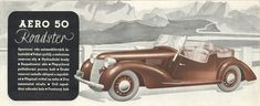 Automobile Industry, Antique Cars, Retro, Antiques, Vehicles, Advertising, Posters, Graphics, Art