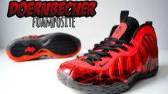 Doernbecher Foamposite CLOSE UP HD & ON FOOT | hiphopvp