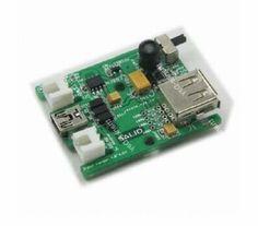Arduino-Solar-Charger-shield-LiPo-rider-usb-for-Arduino-uno-r3-Mega2560-r3