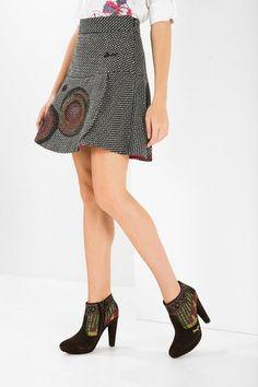 Skirts Desigual Skirt Beatriz
