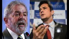 Jornalista chama Lula de marginal ao retrucar ataques ao juiz Sergio Moro
