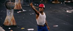An Episode Of 'The Get Down' Costs $16 Million     The Get Down is a lavish production and looks like one but even fans of Baz Luhrmanns opulent style may be surprised to learn justhow expensive it is. A new report claims the 1970s hip-hop drama costs something like $16 million per episode meaning the entire 12-episode first season will come out to a total of around $190 million. Making matters worse viewership estimates indicateThe Get Downmay be a rare flop for the streaming service.It…
