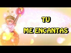 POSTALES DE AMOR GRATIS | ME ENCANTAS