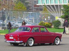 Volvo 122 S 1963 | Flickr - Photo Sharing!