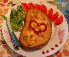 Plnený chlebík(fotorecept) - Recept Baked Potato, Potatoes, Baking, Ethnic Recipes, Food, Bakken, Eten, Bread, Potato