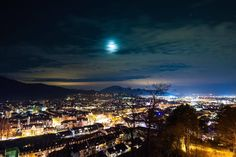 Freiburg by Night Clouds, Night, Outdoor, Search, Google, Freiburg, Outdoors, Searching, Outdoor Games