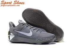 finest selection 78c5e 47dcd Buy Nike Kobe A. Sneakers For Men Low Silver Gray New Style from Reliable  Nike Kobe A. Sneakers For Men Low Silver Gray New Style suppliers.