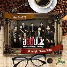 """Bahagia Versi Kita"" by Abdul & The Coffee Theory Cindy Bernadette added to Waktunya Spotify playlist on Spotify"