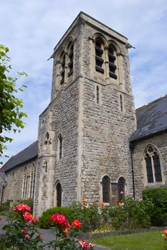 Holy Trinity Church in Sittingbourne Photographer is Mike Resch