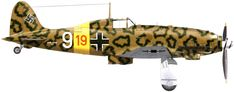 Macchi 205V Ww2 Aircraft, Military Aircraft, Propeller Plane, Italian Air Force, Camouflage Colors, Afrika Korps, Air Fighter, War Thunder, Aircraft Painting