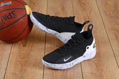 fe36584f165 Interesting Nike Zoom KD 11 EP Oreo Black White Men s Basketball Shoes  Kevin Durant Sneakers Kevin