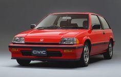 新型登場! 今だからこそ語りたい「ホンダ・シビックが最も輝いていた時代」3選(ベストカーWeb) - 【自動車業界ニュース】 - carview! - 自動車