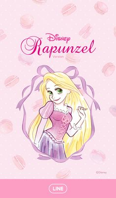 Disney Princess Rapunzel, Disney Princess Quotes, Disney Princess Drawings, Disney Princess Pictures, Disney Tangled, Disney Magic, Rapunzel Characters, Disney Lines, Doraemon Cartoon