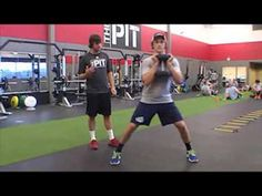 How To Tips: Sports Performance The PIT Bloomington #LaternGobletsquat #ThePit #FourSeasons http://www.4seasons-club.com/the-pit/http://www.4seasons-club.com/the-pit/