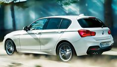 2016 BMW 118i M Sport Review                                                                                                                                                                                 Más