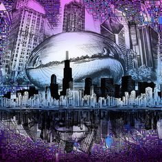 http://fineartamerica.com/featured/chicago-skyline-drawing-collage-2-mb-art-factory.html