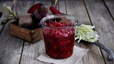Beetroot, Moscow Mule Mugs, Vegetable Recipes, Preserves, Salsa, Vegetables, Tableware, Ethnic Recipes, Food