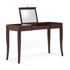 Mayfair Vanity - Desks - Furniture - Products - Ralph Lauren Home - RalphLaurenHome.com
