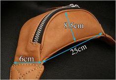 WILD HEARTS | Rakuten Global Market: Leather waist bag hip bag waist bag cowhide leather Tan / Brown / Brown Biker Leather Fanny Pack Waist Bag Tan/Brown WILD HEARTS Leather & Silver (Item ID wb1001b15)