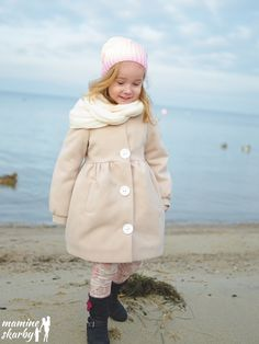 PARENTING & LIFESTYLE & FASHION Winter Clothes, Winter Outfits, Lifestyle Fashion, Raincoat, Winter Jackets, Parenting, Fall, Fashion For Girls, Illustrations