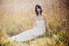 Bridal Style: BHLDN Amber Light – An October Day Dream
