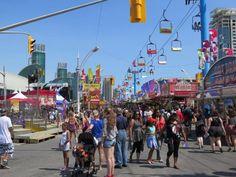 L'Exposition nationale canadienne est de retour