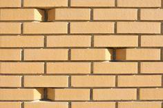 Image 13 of 39 from gallery of Brick Neighbourhood / dekleva gregorič architects. Photograph by Miran Kambič