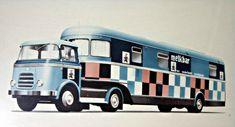 Classiccars: Daf vrachtauto's My Dream Car, Dream Cars, Semi Trailer, Trucks And Girls, Retro Cars, Classic Trucks, Semi Trucks, Motorhome, Tractor
