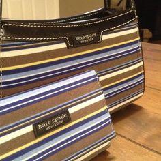 COUNTERFEIT kate spade Handbags - NWOT Shoulder Bag & Wallet
