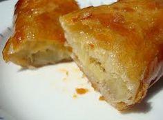 turon! fried banana eggroll love